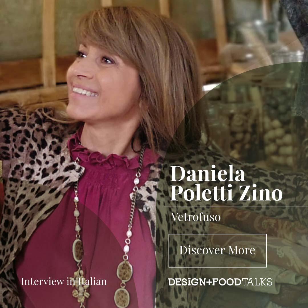 Daniela Poletti Zino
