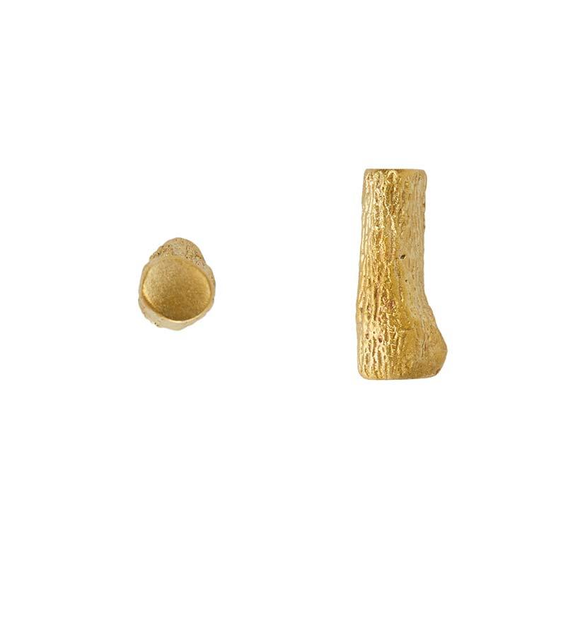 TIGLIO – Brass Knob