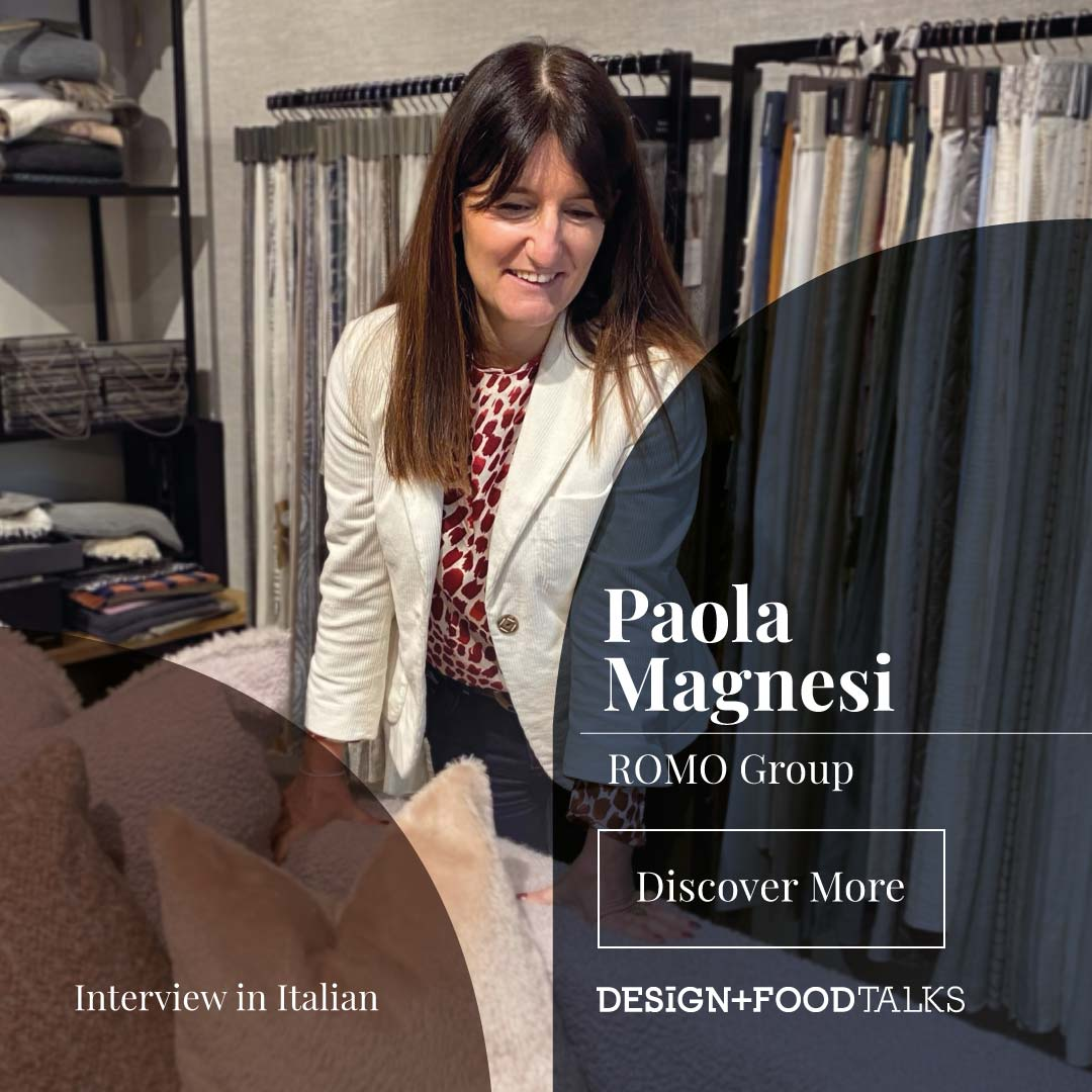Paola Magnesi