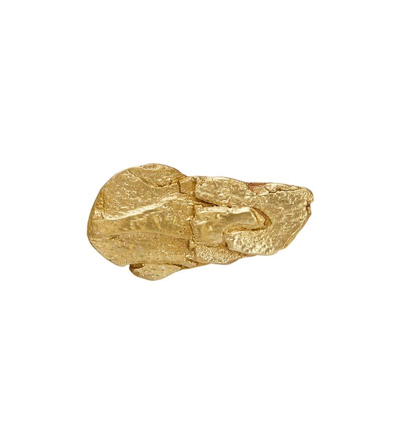 SALICE – Brass Knob