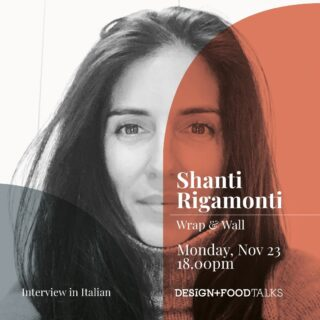 Design + Foodtalks⁠ .⁠ Shanti Rigamonti/ @wrapandwall⁠ who will be our guest on Monday, 23th of November at 18:00 Milan time with @sophie_wannenes - here at @palermouno_⁠ .⁠ Graduated in Business Management, after a period of 6 years in an international consultancy firm, during 2014 I decided to go and work with my father in our textile company - family-run since 1945. It was a leap into the void to return to an artisan reality but at the same time international, as we provide textile processing for the world of clothing and furniture.⁠ .⁠ The role I play in the company is responsible for the printing division - 2 years ago I decided to invest in printing with UV technology in order to provide greater service in the world of fashion accessories - using it I realized the versatile use that it could have and this is how WRAP & WALL came into play: a division dedicated to the creation of tailor-made wallpaper, interior decorations, made to measure, printed from graphic files, photographs or personal inputs.⁠ .⁠ Having a versatile soul, every project is customized according to the chosen design, creating a new and exclusive alternative to classic wallpapers. The canvas, printable with the newest UV technology - with greenguard certified inks – is eco-friendly and fireproof. The supports, studied ad hoc, change according to the method of application and the different tactile sensation you want to obtain.⁠ .⁠ Thus was born the collaboration with Sophie Wannenes and Palermo UNO.⁠ .⁠ See you on Monday!⁠ .⁠ .⁠ #PalermoUno @wrapandwall⁠ #designfoodtalks #SophieWannenes #architecture #art #modernism #interiordesign #designtalk #fooddesign #interiors #interview #designinterview #speak #inspiration #homedesigner #project @sophie_wannenes #designinspiration #designtrends #designcolors #furniture #color #paper #wrapandwall #wallpaper #interiordesign #love #pattern #textile #madetomeasure #interiordecoration